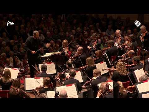 Beethoven: Symfonie No. 4, op. 60 - Live Concert - HD