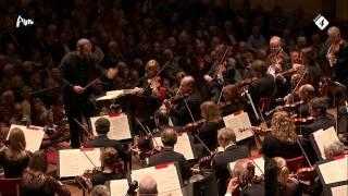 Beethoven Symfonie No 4 Op 60 Live Concert HD