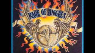 Watch Rage Of Angels Rock For The Rock video