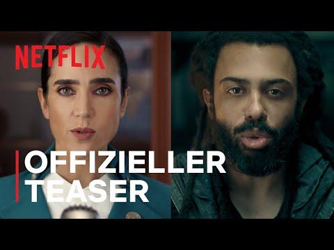 Snowpiercer | Offizieller Teaser | Netflix