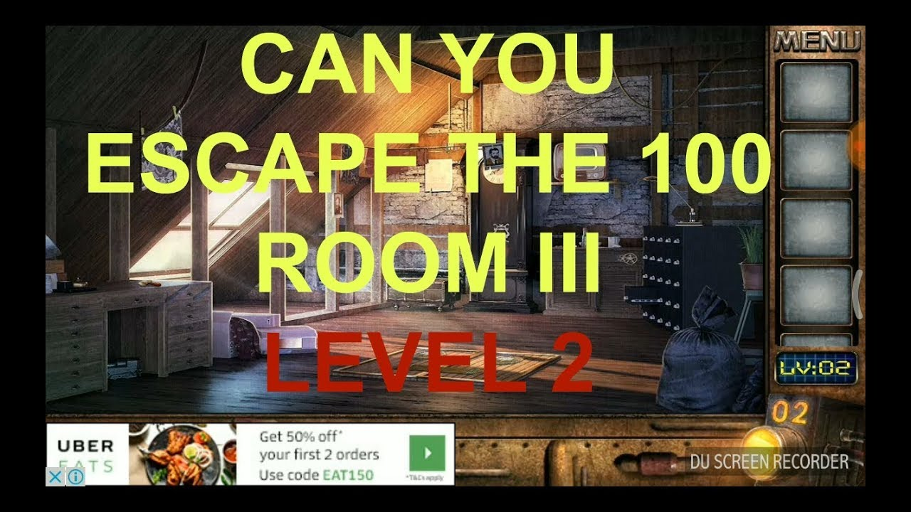Can You Escape The 100 Room 2 Level 14 Can You Escape The