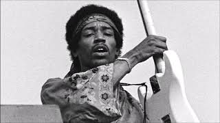 JIMI HENDRIX - Live in Honolulu (1970) - Full Album