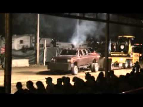 2010 Crawford Co. IL 2.8 Truck Pull