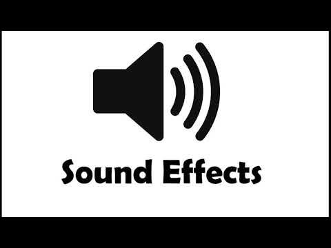 Sound Effect - Nope