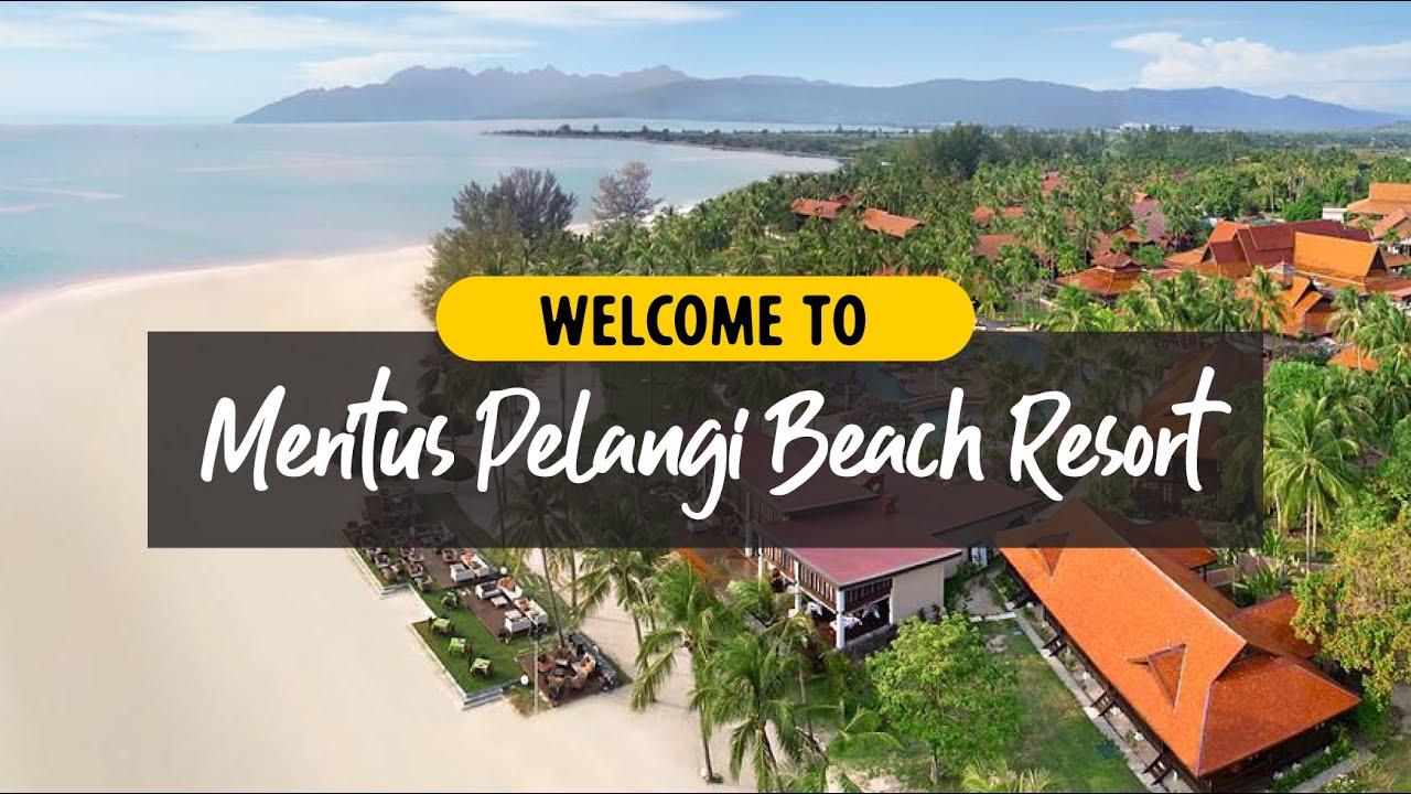 Meritus Pelangi Beach Resort Spa Traveloka Travel Video Youtube