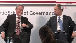 Q&A -  Transatlantic Renaissance: USA & Europe, Indispensable Allies in a Changing World