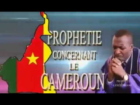 Prophecy behind Paul Biya's Ill health & Cameroon as a Nation