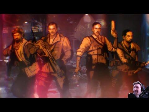 [Dansk] Ny DLC! - Der Eisendrache!!! - Black Ops 3