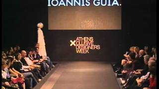 Repeat youtube video Ioannis Guia catwalk at 7th AXDW part2