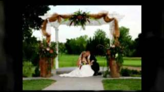 Weddings in Calaveras County, California