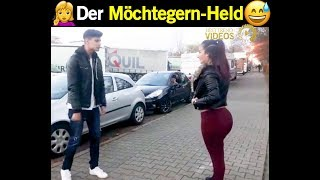 Der Möchtegern-Held 😅💁 | Best Trend Videos