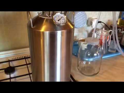 устройство ректификатора самогонного аппарата