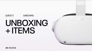 Welcome to oculus quest 2! this how-to tutorial video will cover all the basic information you'll need get started with your new device, from unboxing ...