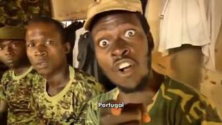 Funniest ever action movie trailer from Uganda!