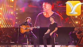 Ricky Martin - Tu recuerdo ft. Tommy Torres - Festival de Viña del Mar 2014 HD
