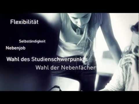 Mathematikstudium an der Universität Zürich