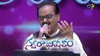 Punyabhumi Nadesam Song - SP Balasubrahmanyam Performance in ETV Swarabhishekam - San Jose, USA