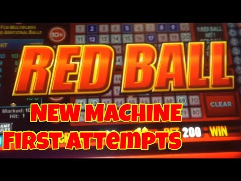 Red Ball Slot