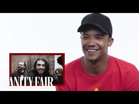 Grey Worm Breaks Down Game of Thrones Raps | Vanity Fair