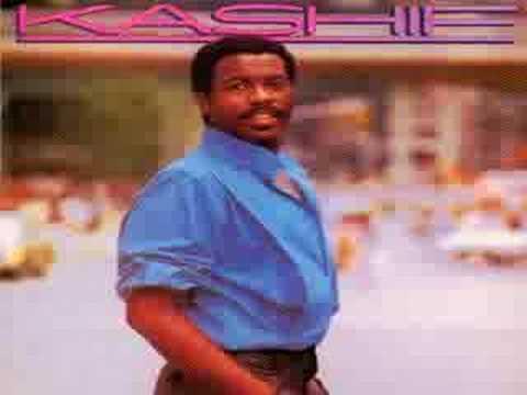 Kashif  - Stone Love 1983