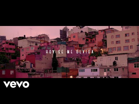 Chucho Rivas - Hoy Se Me Olvida