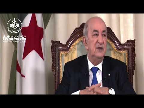 الرئيس تبون : مطالب الحراك تتحقق في الميدان