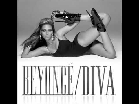 Beyoncé  - Diva (Audio version)