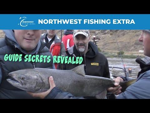 Guide Secrets *REVEALED* - Snake River Salmon And Steelhead