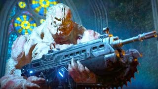 Gears of War 4 10 Minutes of PC Gameplay 4K Ultra HD