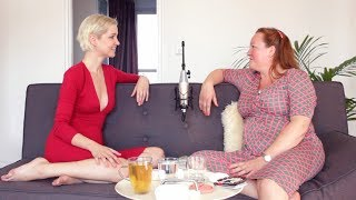 [DE] Verhütung ohne Hormone & gefährliche Tampons - Dr. Dorothee Struck