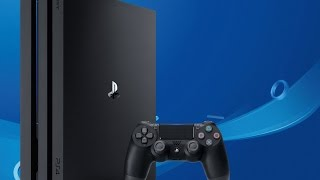 bought PlayStation 4 PS4