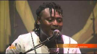 Repeat youtube video Herve NGUEBO - Essoka Concert live IFC DOUALA