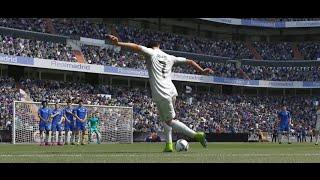 FIFA Free kick Tutorial - RABONA FREE KICK! (Xbox One, PS4, PC, Xbox 360, PS3)