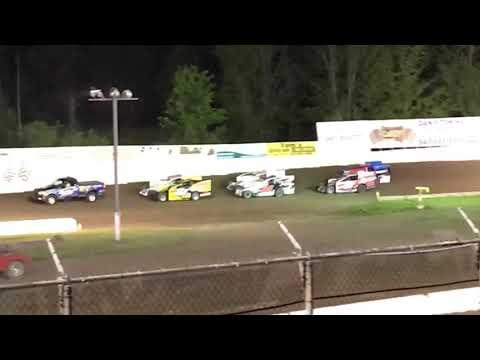 Accord Speedway 5/17/19 Heat 2