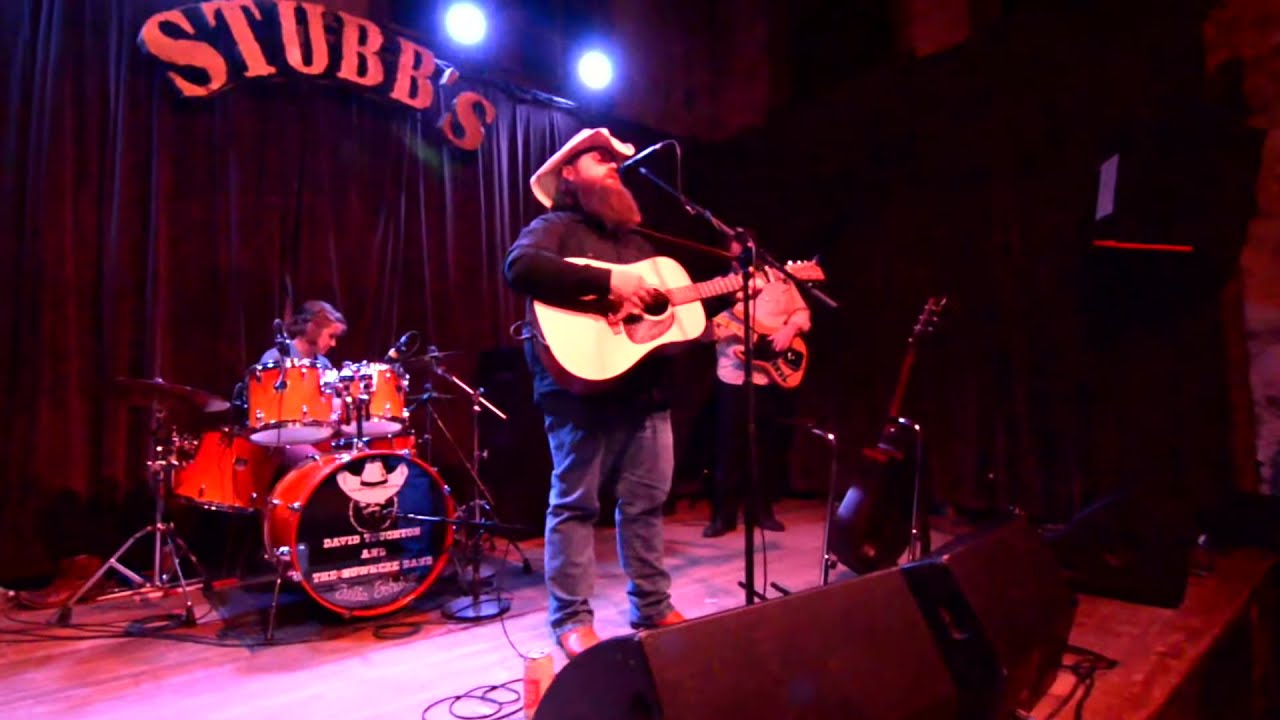 hight resolution of  memories david touchton and the nowhere band stubb s 12 18 2016
