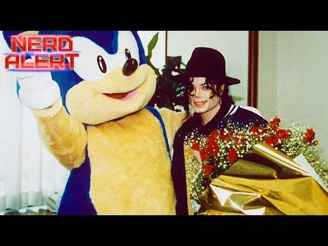 That Michael Jackson & Sonic the Hedgehog Theory? Probably True!