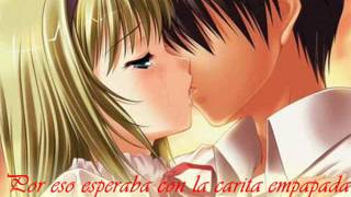 Anime Un Beso (one kiss) de B2K