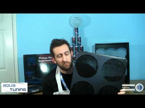 Aqua Tuning Product Update #1
