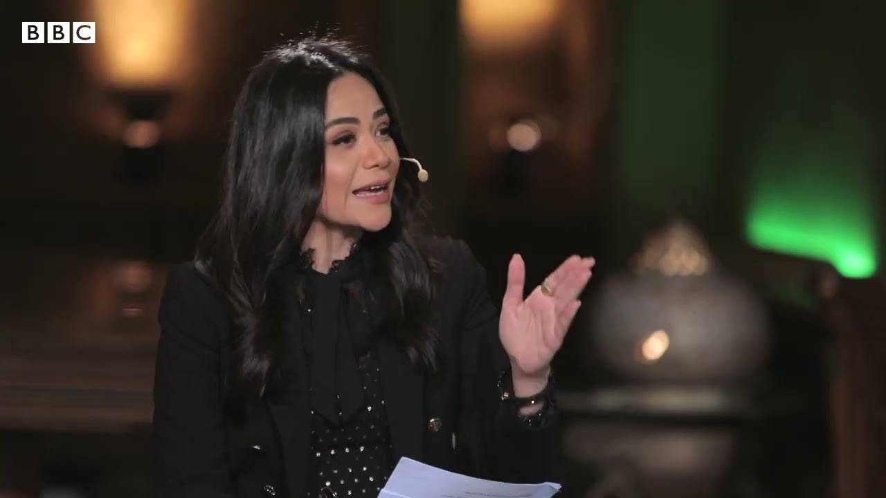 بتوقيت مصر : حلقة خاصة مع فرقة الحضرة للإنشاد الصوفي  - نشر قبل 3 ساعة