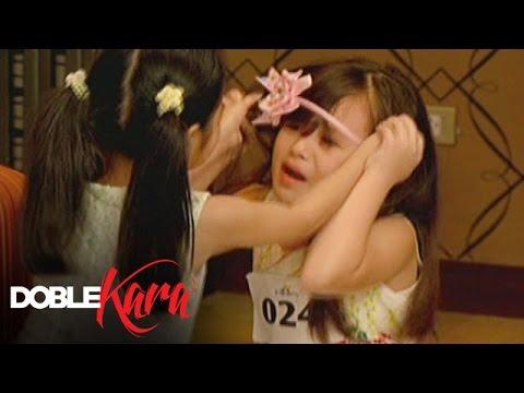 Doble Kara: Hanna attacks Rebecca