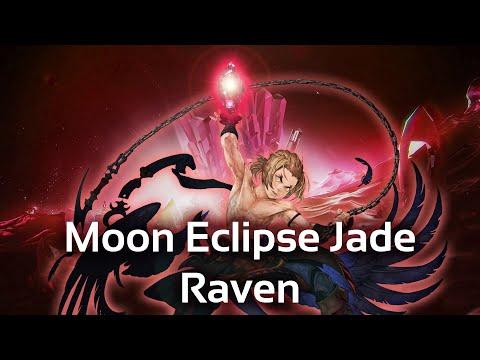 Moon Eclipse Jade (Raven)|ДКУ Лунного Затмения (Палач)