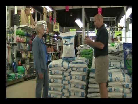mendham garden center lawn care part 2 fertilization - Mendham Garden Center