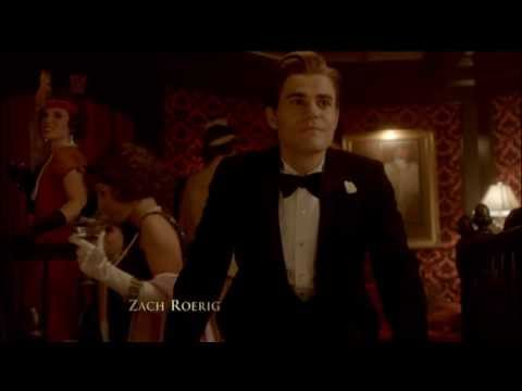 The Vampire Diaries: CRACK Video #9