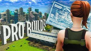 how to build in fortnite