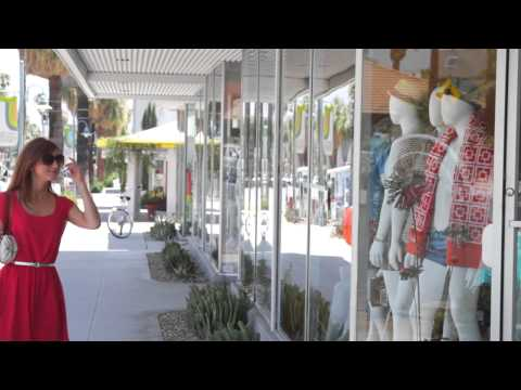 Palm Springs, California: Shopping, Dining, Spas and Resort Living
