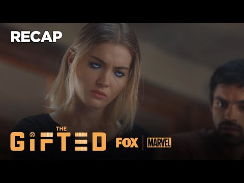 Music Video Catch Up | Season 1 | THE GIFTED