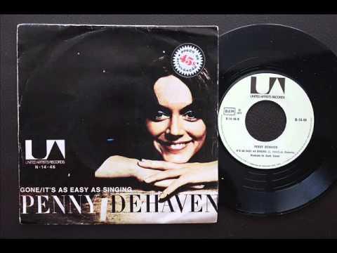 Penny DeHaven