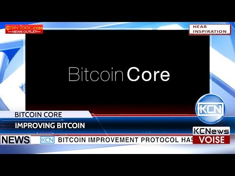 KCN Bitcoin Core Team Offers New Bitcoin Improvement Protocol