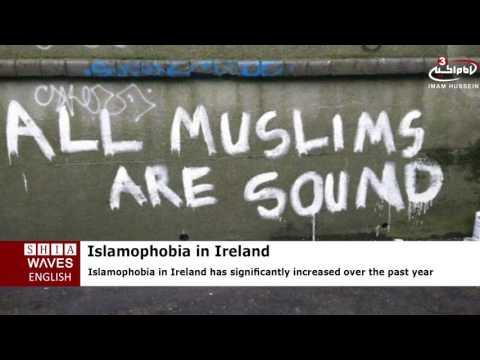 Islamophobia on rise in Ireland, claim monitoring groups