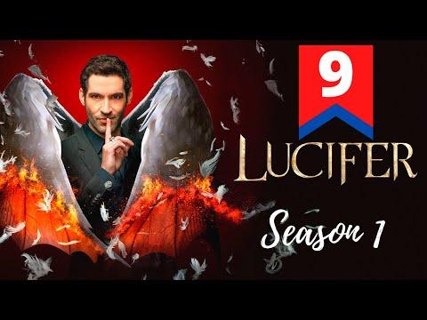 Download Lucifer Season 1 Episode 9 Explained in Hindi | Hitesh Nagar